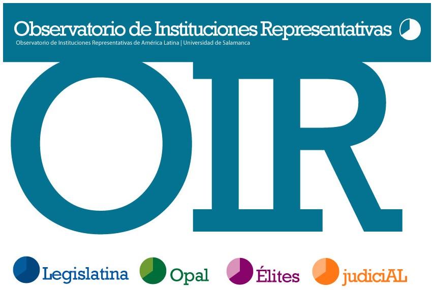 About Logo >> OIR